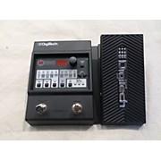Digitech Element XP Double Bass Drum Pedal