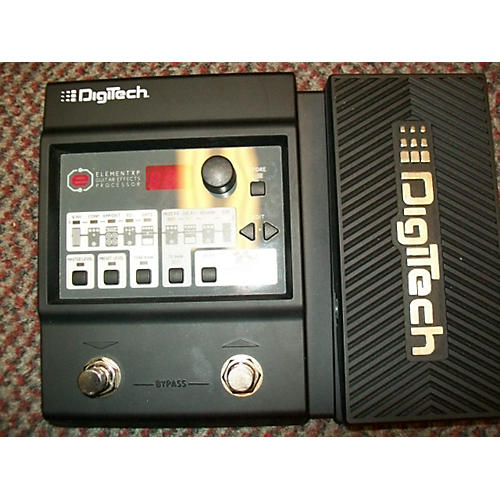 Digitech Element XP Effect Processor-thumbnail