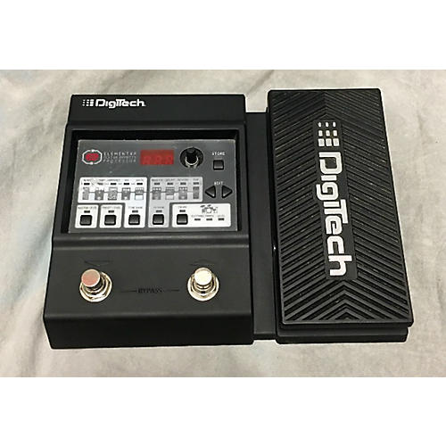 Digitech Element XP Effect Processor-thumbnail