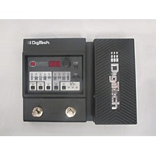 Digitech Element XP Effect Processor