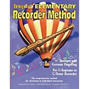 Trophy Elementary Recorder Method