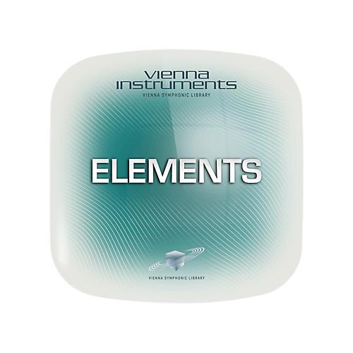 Vienna Instruments Elements Standard Software Download-thumbnail