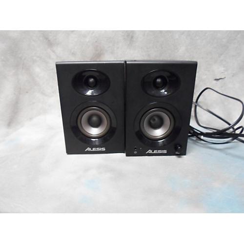 Alesis Elevate 3 Pair Powered Monitor-thumbnail