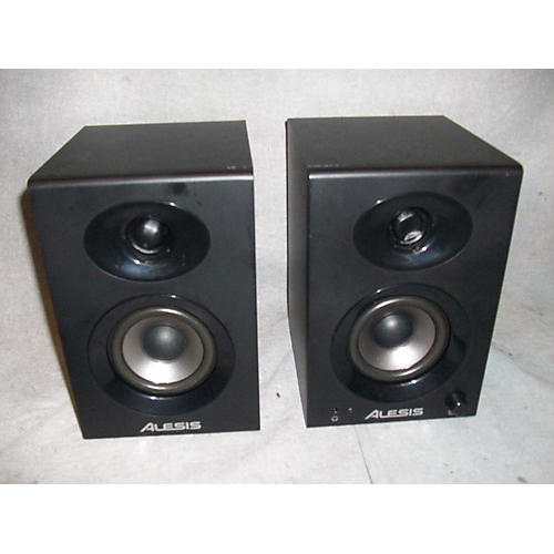 Alesis Elevate 3 Pair Powered Monitor-thumbnail