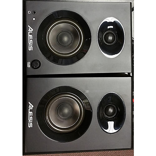 Alesis Elevate 3 Pair Powered Monitor