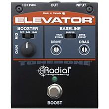 Radial Engineering Elevator Multi-Level Booster