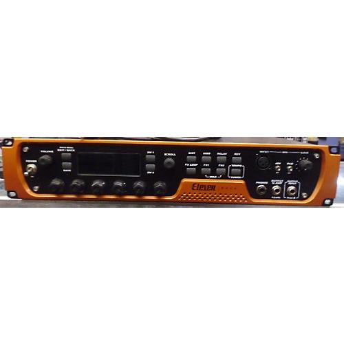 Avid Eleven Rack Audio Interface-thumbnail