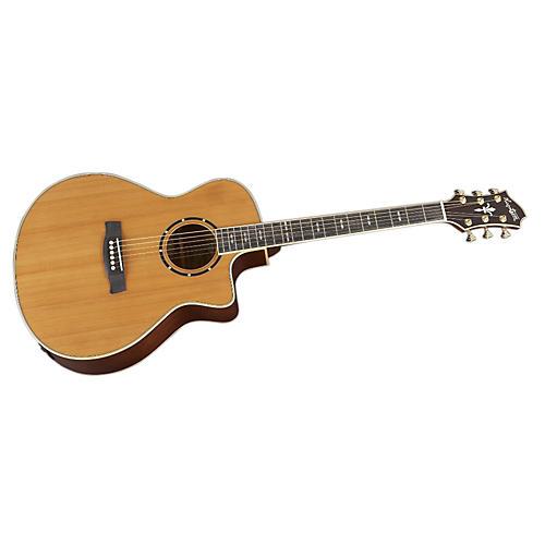 Hagstrom Elfdalia Grand Auditorium Acoustic-Electric Guitar