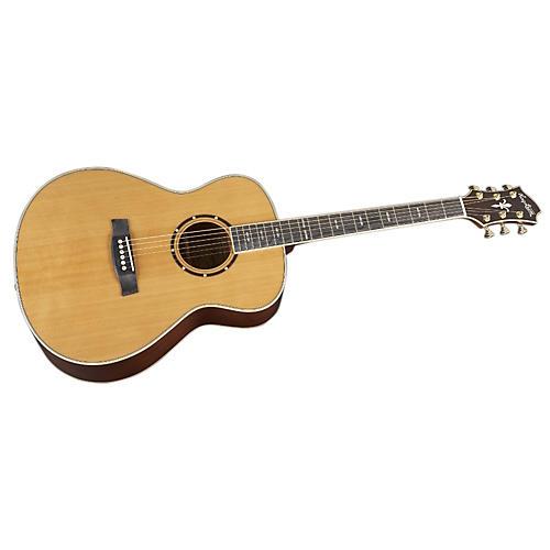 Hagstrom Elfdalia Grand Auditorium Acoustic Guitar-thumbnail