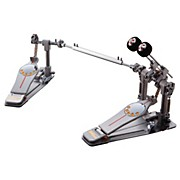 Pearl Eliminator Demon Chain Drive Double Pedal Complete