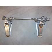 Pearl Eliminator Demon Chain Drive Double Pedal Double Bass Drum Pedal
