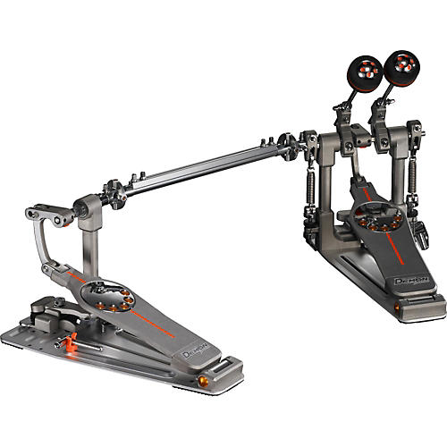 Pearl Eliminator Demon Drive Double Pedal-thumbnail