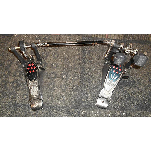 Pearl Eliminator P2002 Double Bass Drum Pedal-thumbnail