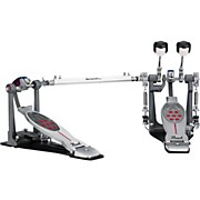 Pearl Eliminator Redline Belt Drive Double Bass Drum Pedal