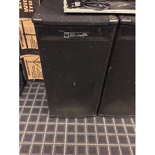 Electro-Voice Eliminator Unpowered Subwoofer