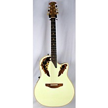 Ovation Elite 1868 Acoustic Electric Guitar