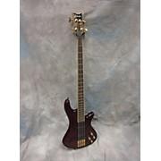 Schecter Guitar Research Elite 4 Diamond Series Electric Bass Guitar