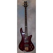Schecter Guitar Research Elite 4 Electric Bass Guitar
