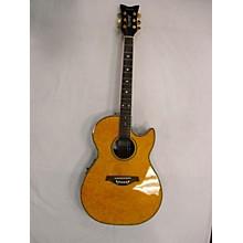 Schecter Guitar Research Elite Acoustic Electric Guitar