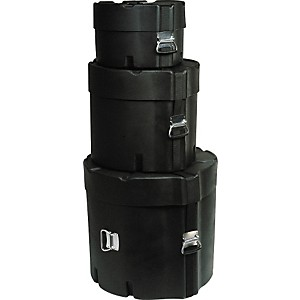 Protechtor Cases Elite Air Bass Drum Case by Protechtor Cases