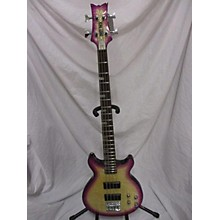 Daisy Rock Elite Bass Electric Bass Guitar