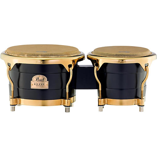 Pearl Elite Bongos, Thai Oak-thumbnail
