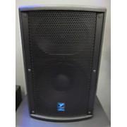 Yorkville Elite EF500P Powered Loudspeaker Powered Speaker