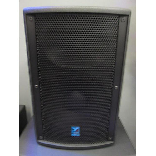 used yorkville elite ef500p powered loudspeaker powered speaker guitar center. Black Bedroom Furniture Sets. Home Design Ideas