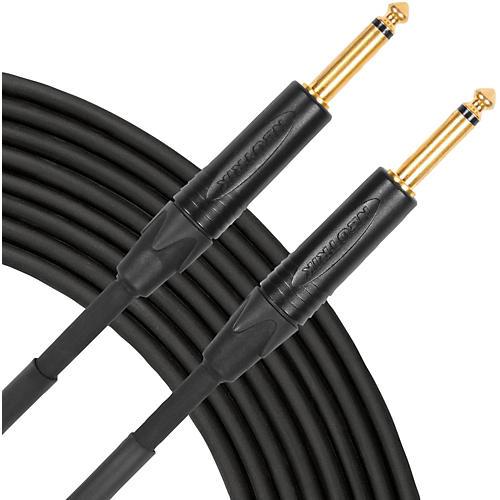 Livewire Elite Instrument Cable 3 ft. Black