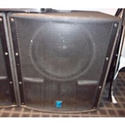 Yorkville Elite LS800P Powered Speaker