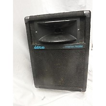 Yorkville Elite Micron 160 Unpowered Speaker