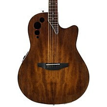 Applause Elite Series AE44IIG-VV Acoustic-Electric Guitar