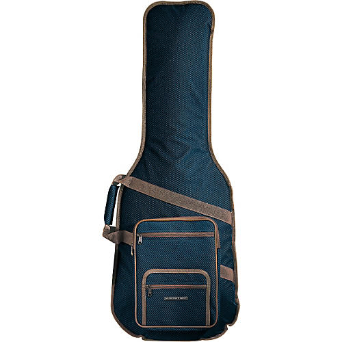 Musician's Gear Elite Series Electric Guitar Gig Bag