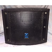 Yorkville Elite Sl200p Powered Subwoofer