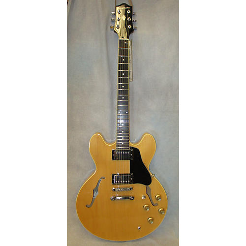 Epiphone Elitist 1963 ES335 Dot Hollow Body Electric Guitar