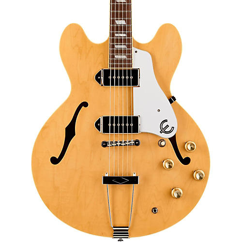 epiphone elitist casino review