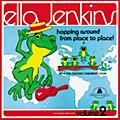 Educational Activities Ella Jenkins -Hopping Around From Place to Place Volume 2 (Cassette)-thumbnail
