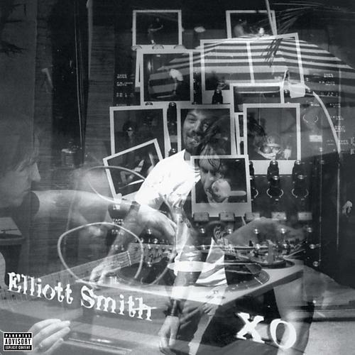 Universal Music Group Elliott Smith - XO [Vinyl LP]-thumbnail