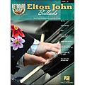 Hal Leonard Elton John Ballads - Keyboard Play-Along Volume 9 (Book/CD)  Thumbnail