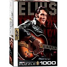 Eurographics Elvis - Comeback Special Puzzle
