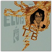 Sony Elvis Presley - Elvis At Stax Vinyl LP