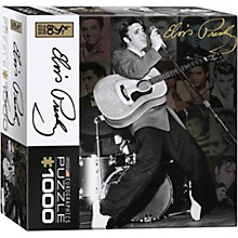 Eurographics Elvis Presley - Live at the Olympia Theater Puzzle