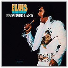 Elvis Presley - Promised Land