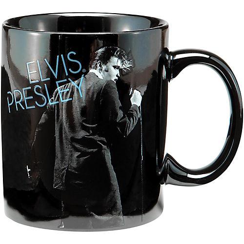 Vandor Elvis Presley 12 oz. Ceramic Mug-thumbnail