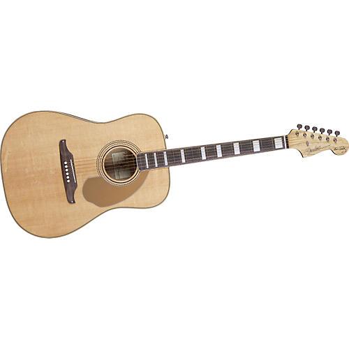 Fender Elvis Presley Kingman Clambake Acoustic Guitar