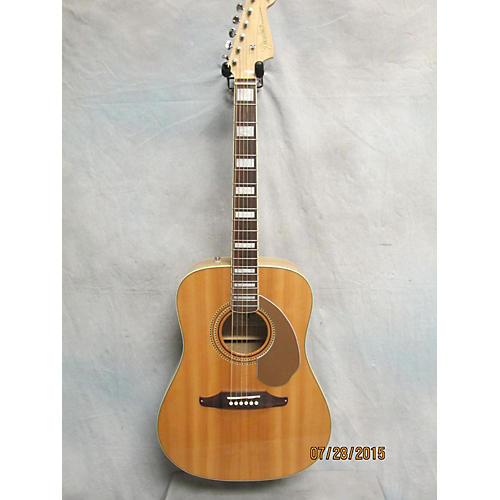 used fender elvis presley kingman clambake acoustic guitar guitar center. Black Bedroom Furniture Sets. Home Design Ideas