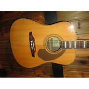 Fender Elvis Presley Kingman Clambake Acoustic Guitar