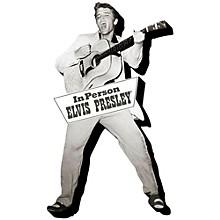 Hal Leonard Elvis Tupelo  Chunky Magnet