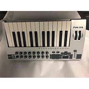 Pre-owned E-mu Em7700 MIDI Controller by E mu