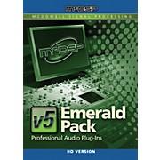 McDSP Emerald Pack HD v6 (Software Download)